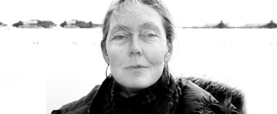 Anne Carson wins Princess of Asturias award