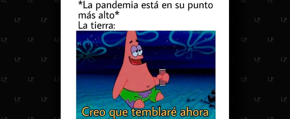 Los mejores memes sobre el sismo en México