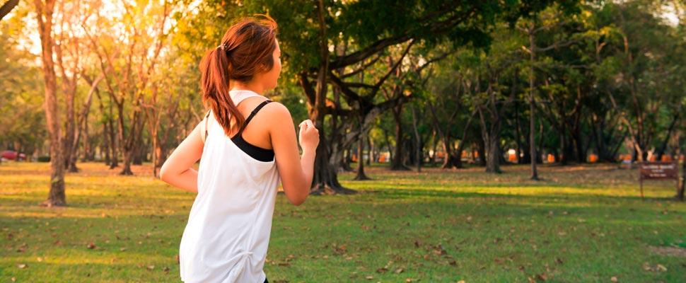 ¿Cuáles son las medidas para deportistas casuales en Latinoamérica?