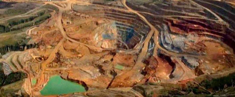 El Arco Minero: La catástrofe ambiental en Venezuela