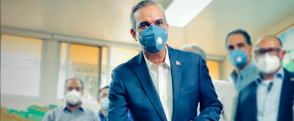 República Dominicana: nuevo presidente en medio de la pandemia