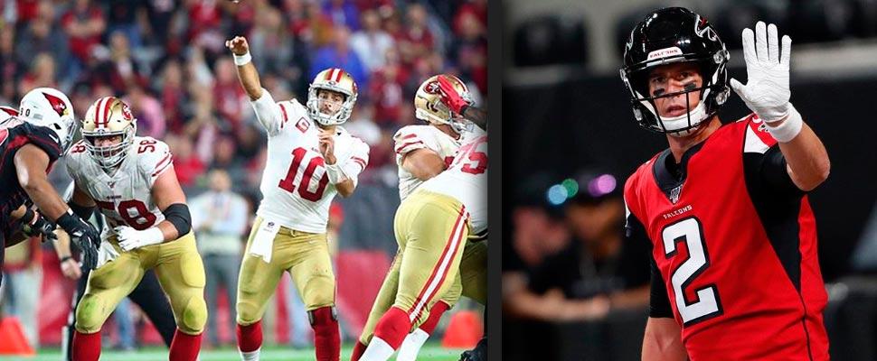 5 quarterbacks que han recibido los contratos más jugosos de la NFL