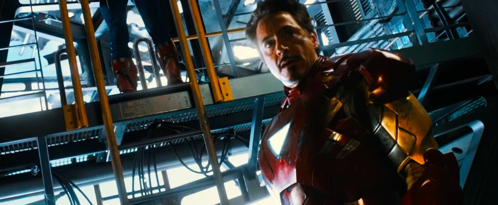 All Iron Man movies, sorted from worst to best