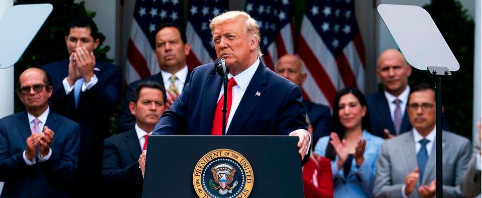 ¿Tensiones EE.UU-China afectarán el acuerdo comercial?