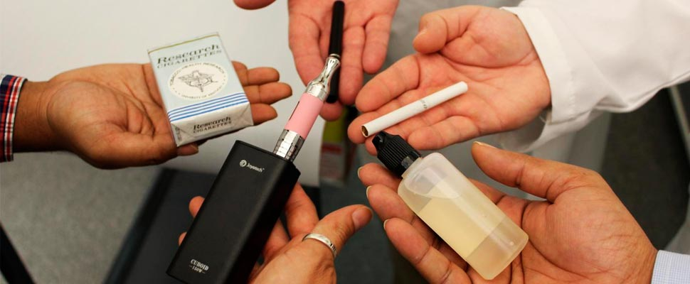 Study suggests increased risks for COVID-19 patients who smoke, vape