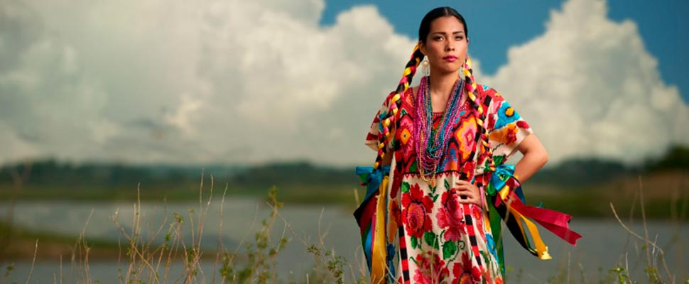 Tehuana Woman: cultural icon of femininity and empowerment in Mexico
