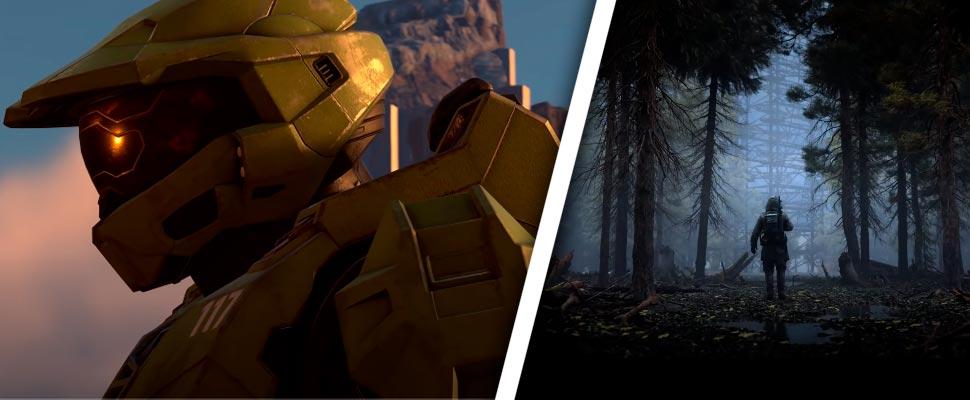 Los mejores juegos anunciados para la Xbox Series X