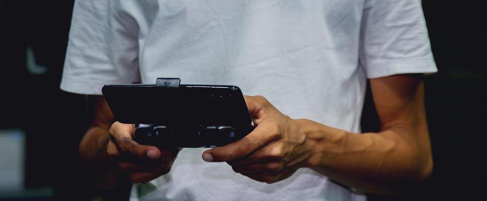 Smartphones para gamers, la nueva tendencia de la industria