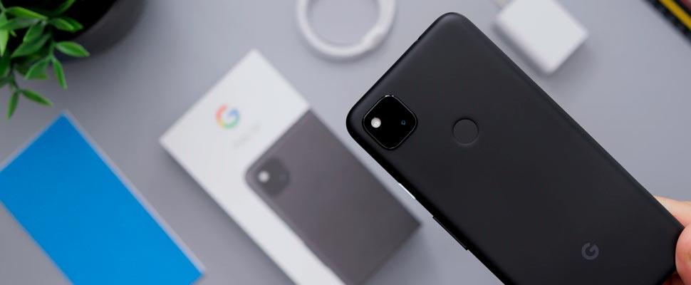 Google Pixel está revolucionando el campo de la fotografía móvil