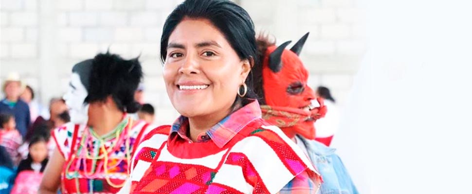 Eufrosina Cruz: The Indigenous Activist that Fights for Mexican Women Rights