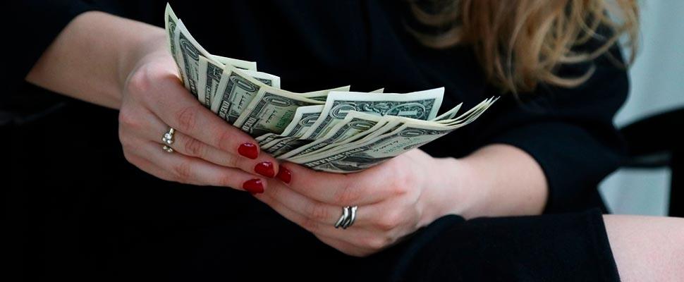 Países con comercios desarrollados reducen la brecha salarial femenina