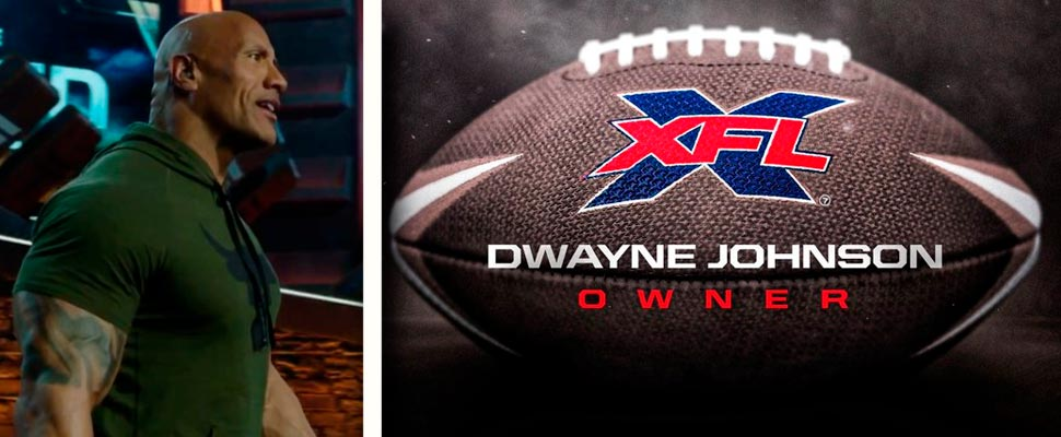 The rocky future of the XFL