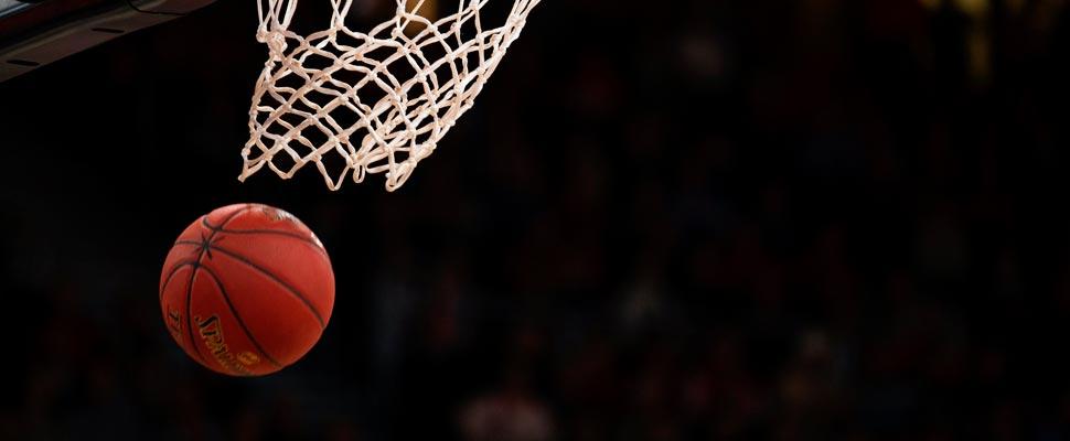 Balón de basquetbol