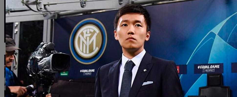 The story of the young owner of Inter Milan