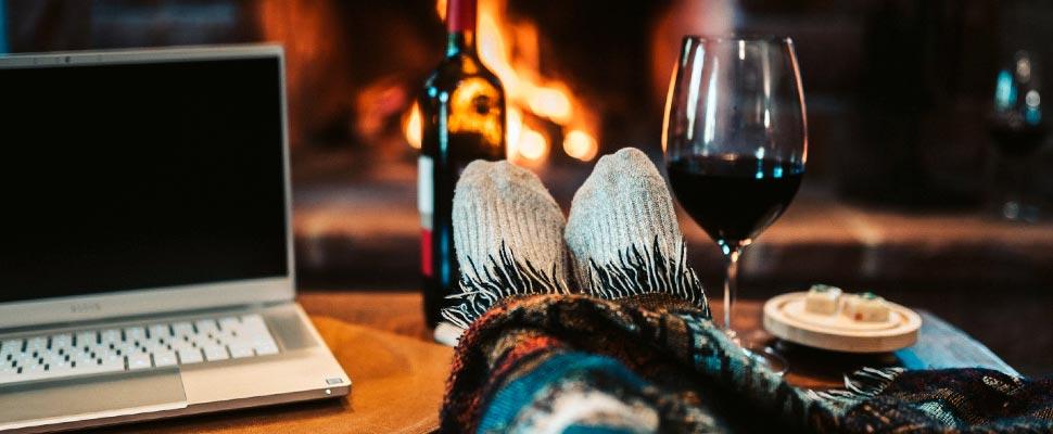 ¿Estamos bebiendo más alcohol durante la cuarentena?