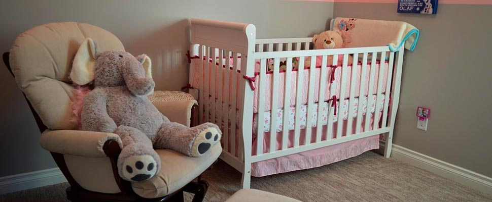 Baby Proofing Your Little One's Room