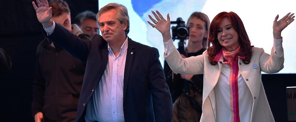 ¿Es peronista el actual gobierno argentino?