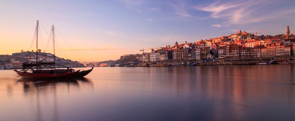 5 lugares de Oporto que no te puedes perder