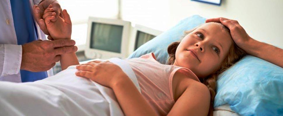 El síndrome post-COVID daña gravemente el corazón de los niños