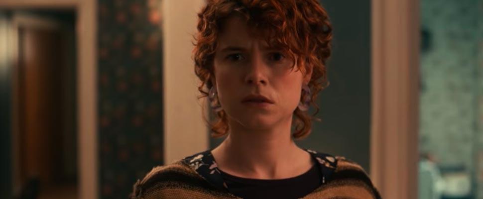 Fotograma de la película 'Pienso en el final'