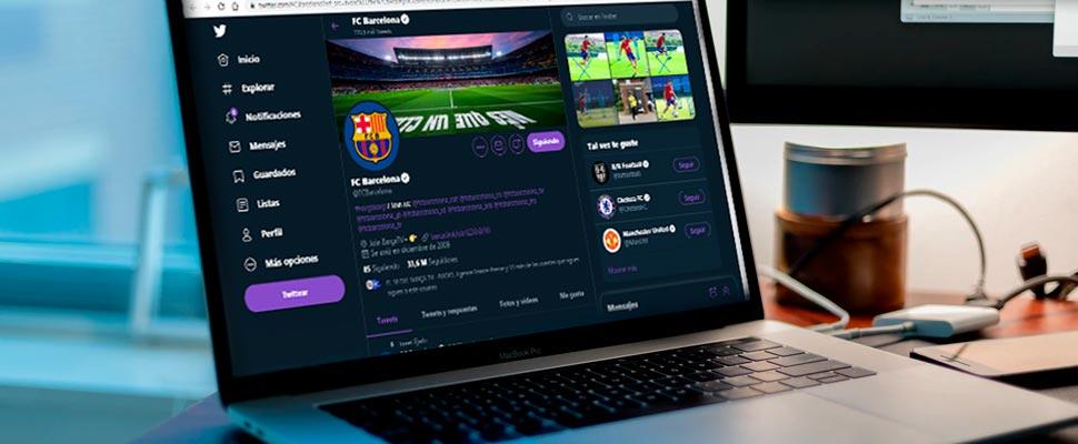 Estos son los clubes de fútbol que dominan las redes sociales