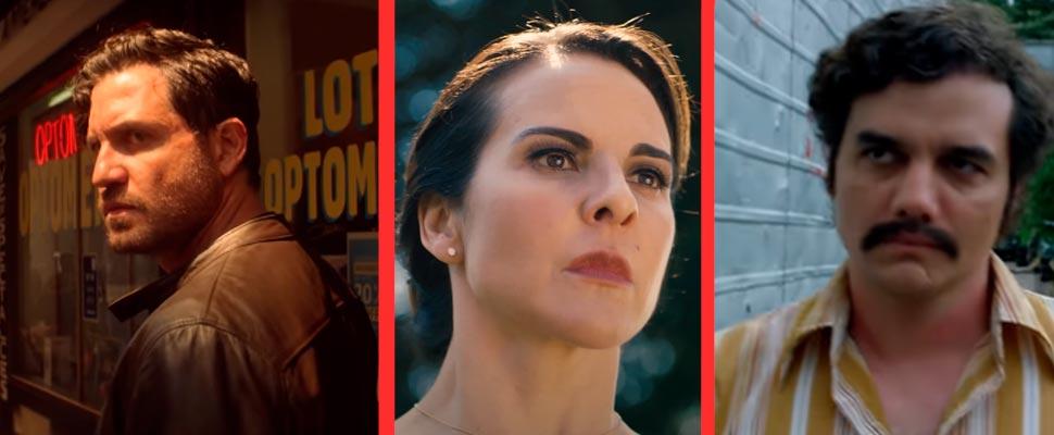 Actores y actrices latinoamericanos que puedes ver en Netflix (Parte I)