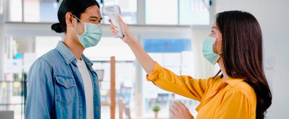 Detectar el COVID-19 en asintomáticos disminuiría las muertes