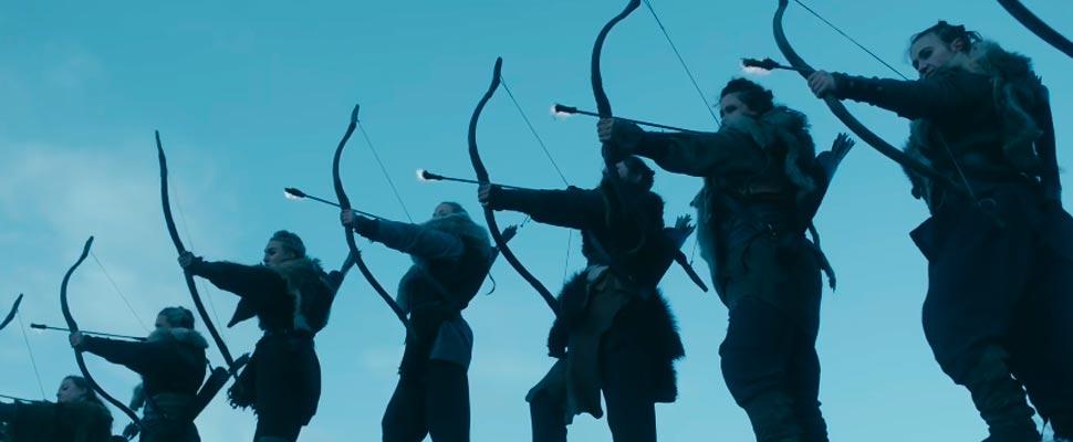 Todo lo que sabemos sobre Vikings: Valhalla