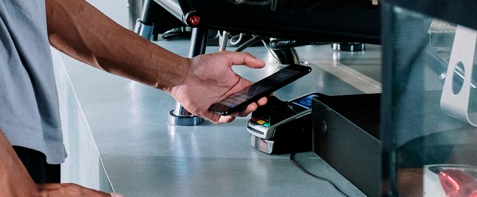 What Is The Current State Of Contactless Payments And the IoT