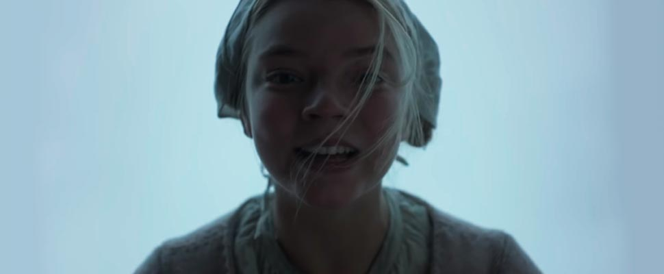 Fotograma de la película 'La Bruja'