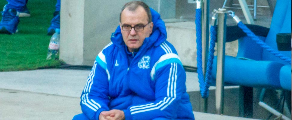 The controversial career of Marcelo Bielsa, the Leeds United manager