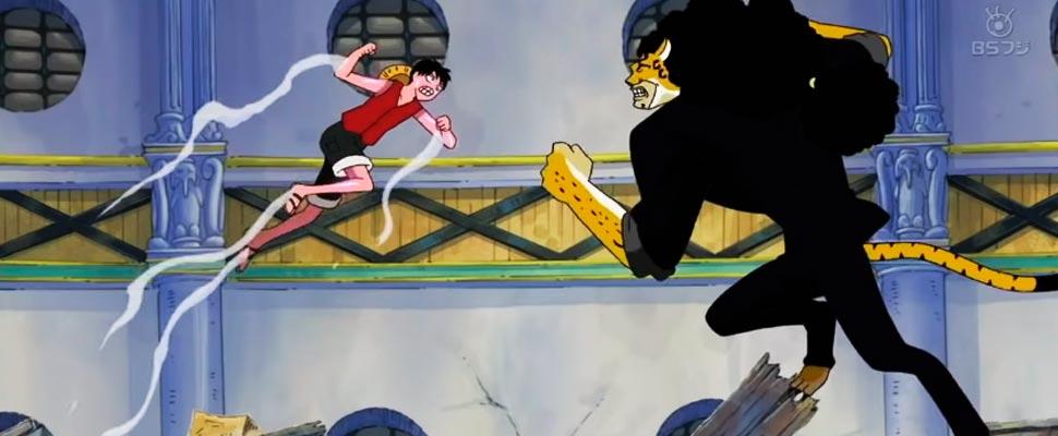 One Piece: los secretos del mejor anime disponible en Netflix