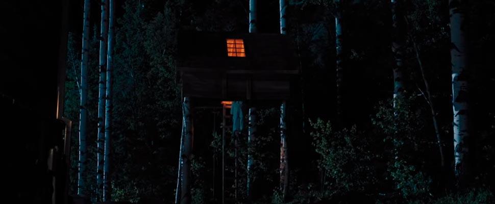 Especial de Octubre: películas de mansiones embrujadas