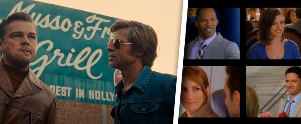 Las películas con mejores elencos de la historia