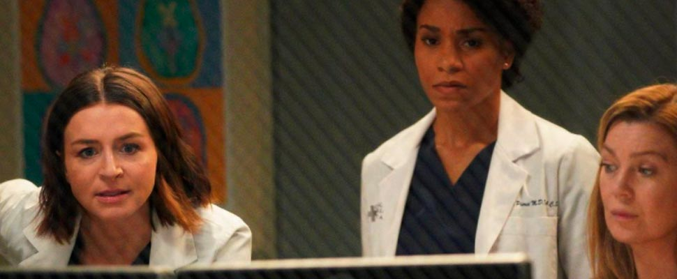 Las razones del éxito prolongado de Grey's Anatomy