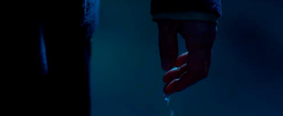 Fotograma de la serie 'Misterios sin resolver: Volumen 2'