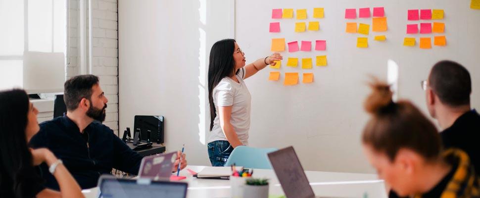 Salud mental en el trabajo: La importancia de empresas cerebro amigables