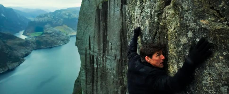 Still from the movie 'Mission: Impossible Fallout'