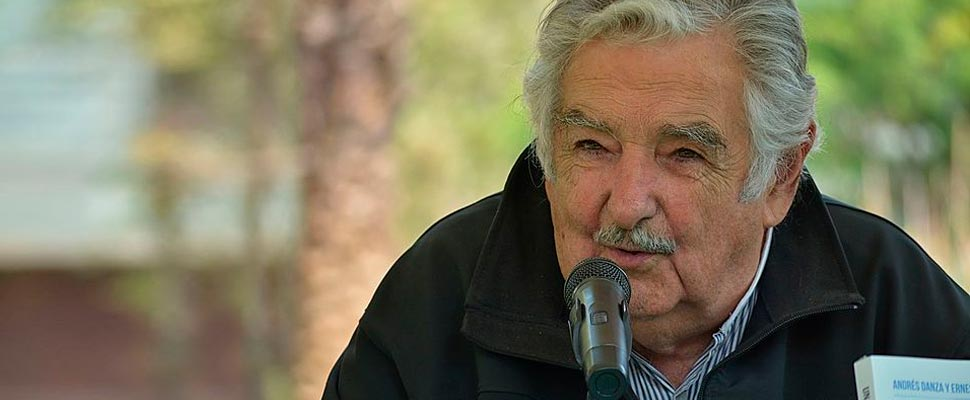 The unique political history of Pepe Mujica in Uruguay