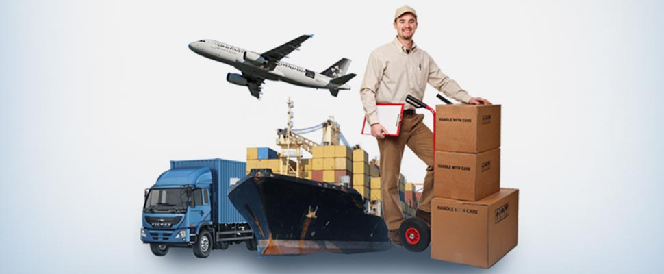 Can a moving company also be a logistics company?