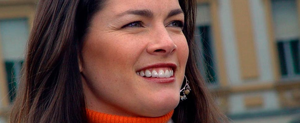 The True Story Behind Nancy Kerrigan's Career
