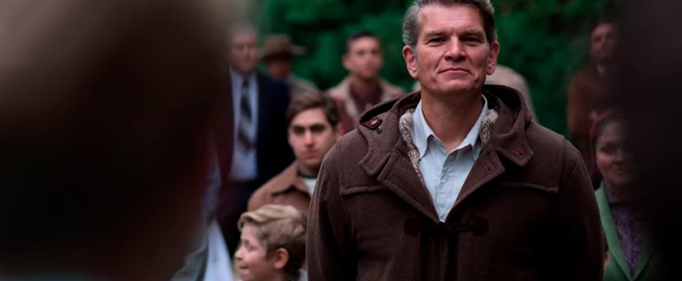 ¿Por qué ver Dignidad, la nueva serie chilena de Amazon?
