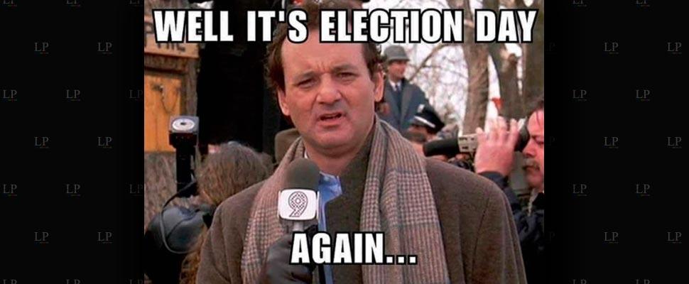 2020 US election week memes