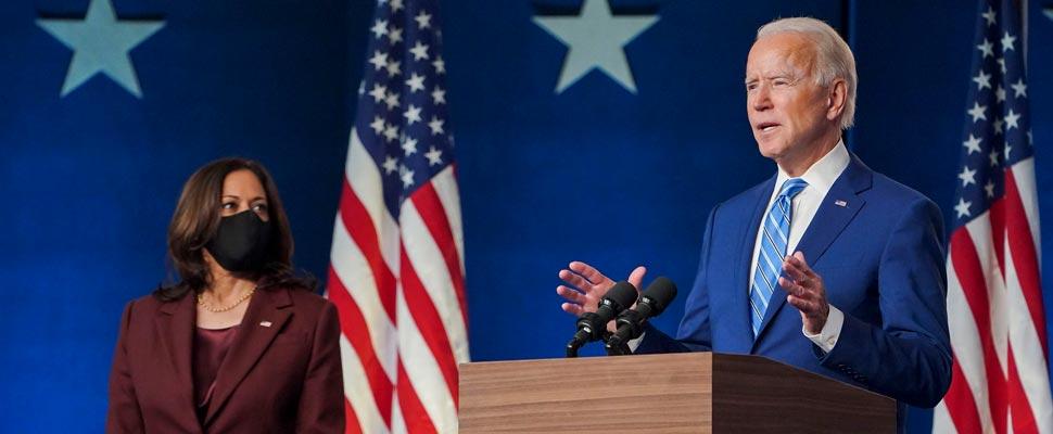 ¿Cuáles son las principales promesas de Biden a los latinos?