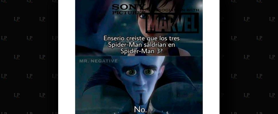 Memes del universo Marvel