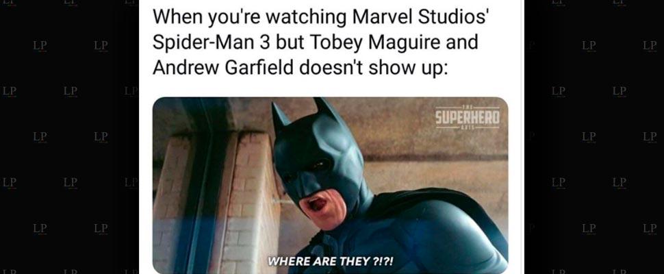 Marvel Universe Memes
