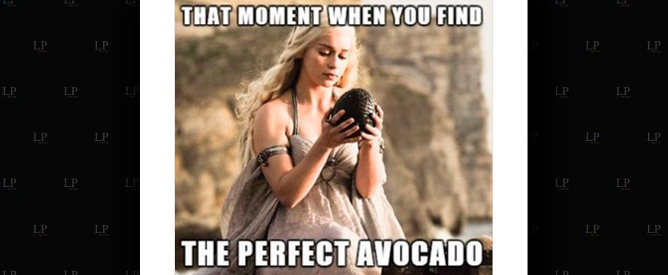 Enjoy these memes about food