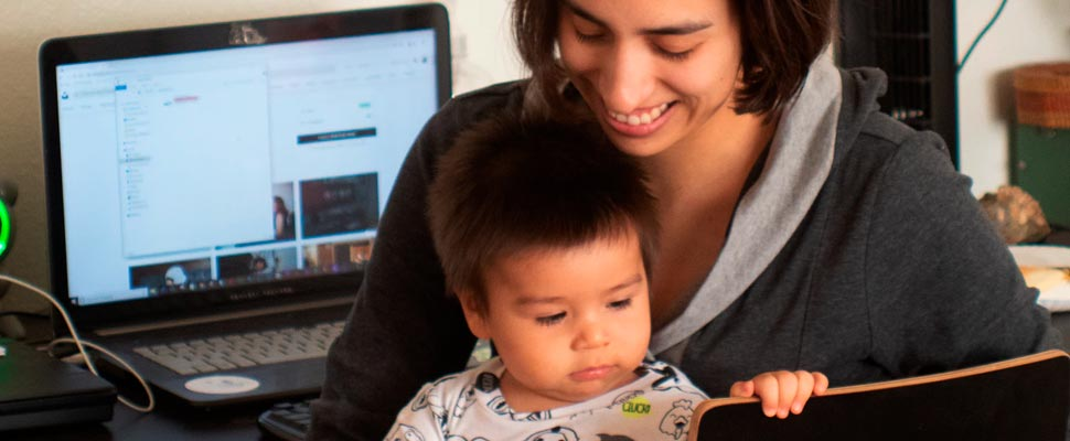 #TechMums: Empowering Mothers Through Technology