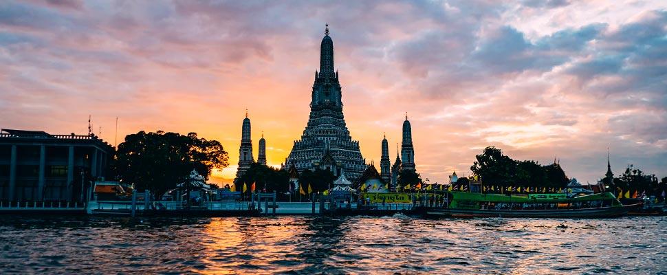 Exotic destinations to live unforgettable experiences