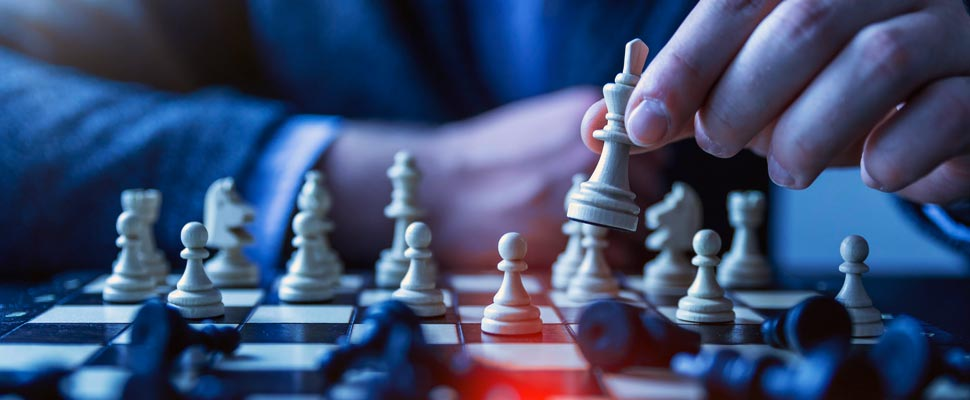 Las mejores películas de ajedrez